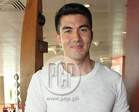 Luis Manzano will always have a soft spot for his siblings: