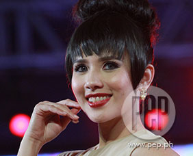 Kapamilya stars walk the ramp for a cause