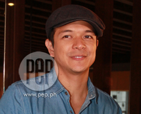 Jericho Rosales talks about how he managed his time before wedding
