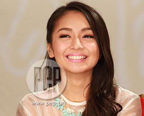Kathryn Bernardo on holding hands with Daniel Padilla while sleeping