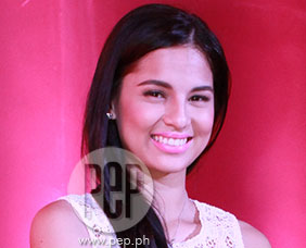 Jasmine Curtis Smith says Sarah Geronimo looks younger with new hairdo
