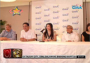 Regine Velasquez-Alcasid renews exclusive contract with GMA Network