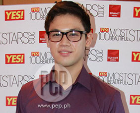 Martin Escudero says that the road to beauty involves a good heart and