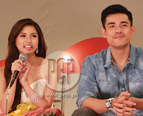 Kim Chiu and Xian Lim thank fans who supported latest movie