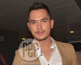 Jake Cuenca has no limitations when it comes to exercising craft as an