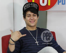 PEPtalk. Enrique Gil talks about collections, investments, and