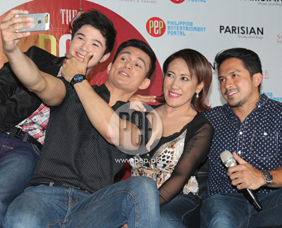 The PEP List 2013 Presscon: Q&A with PEPster's Choice winners