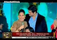 <em>Ang Dalawang Mrs. Real</em> trending on Twitter