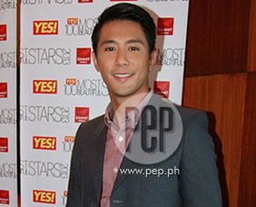 Rocco Nacino hopes that one day he'd make it to the cover of YES! 100