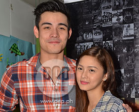 Kim Chiu and Xian Lim overwhelmed by success of