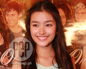 Liza Soberano talks about character in <em>The Bet</em>