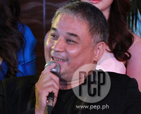 "Ricky Davao dubbed the ""idol"" in YES! magazine's 100 most"