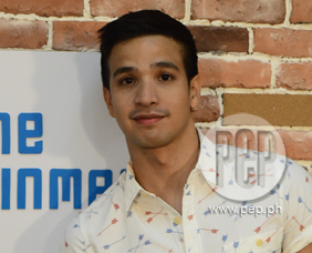 Markki Stroem talks about training for merman role in Dyesebel