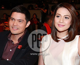 Bea Alonzo, Dingdong Dantes, Enrique Gil and