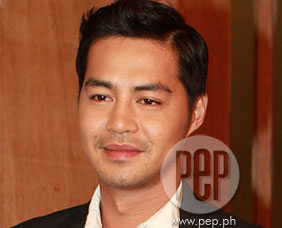 "Zanjoe Marudo: ""Death March"" was an unforgettable experien"