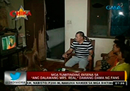 Fans hooked on <em>Ang Dalawang Mrs. Real</em>