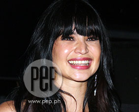 Anne Curtis feels energetic about feature on E! News Asia