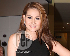 Bea Alonzo talks about role in
