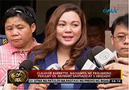 Claudine Barretto files perjury complaint vs Raymart Santiago and thre