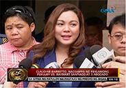 Claudine Barretto files perjury complaint vs Raymart Santiago and thre