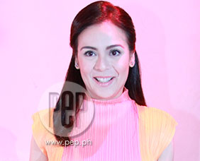 Dawn Zulueta commends Gerald Anderson's acting in