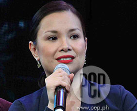 Lea Salonga talks about being the recipient of Myx Music Awards' Magna