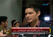 Dingdong Dantes on marrying Marian Rivera: