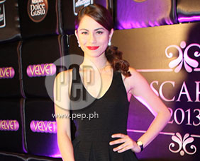 Jessy Mendiola feels very flattered about getting attention from her T