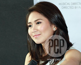 Sarah Geronimo appreciates Pop Princess tag but,
