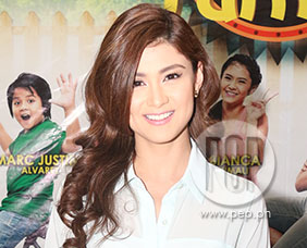 Did Geoff Eigenmann greet Carla Abellana on her birthday?