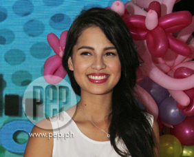 Jasmine Curtis-Smith thankful to mom for trusting her to live independ