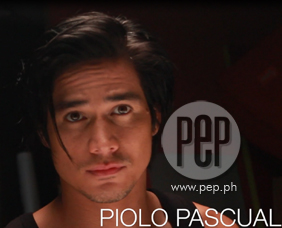 Piolo Pascual in <em>YES! The Sexy Dozen 2014</em>