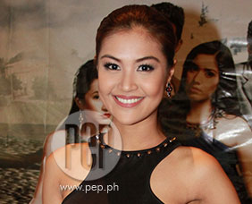 Winwyn Marquez not joining Binibining Pilipinas anytime soon