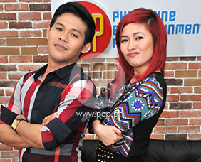 PEPtalk. Marcelito Pomoy describes how PGT changed his life
