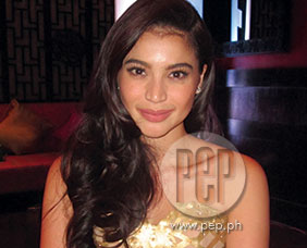 Anne Curtis thrilled about E! interview: