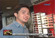 Alden Richards prepares for upcoming soap with Marian Rivera