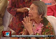Doña Nena Vera-Perez of Sampaguita Pictures is dead