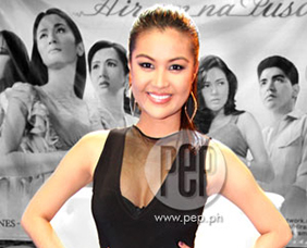 Winwyn Marquez really wanted to join beauty pageant
