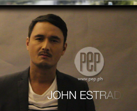 John Estrada in YES! The Sexy Dozen 2014