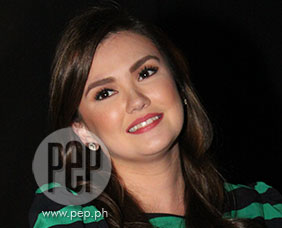 Angelica Panganiban on working on