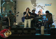 Side A and more than 50 bands sing for Yolanda victims