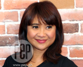 Eugene Domingo and Sam Milby's wish for 2014