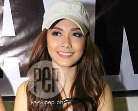 Maja Salvador happy to see bf Gerald Anderson making effort to help pe