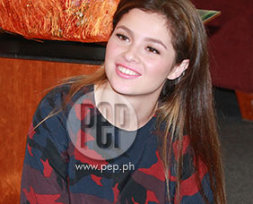 Andi Eigenmann dedicates work to daughter Adrianna Gabrielle; clarifie