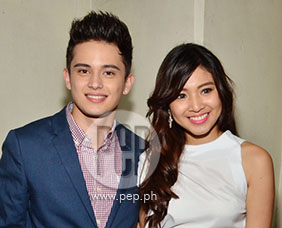 James Reid and Nadine Lustre prepare for more mature roles in