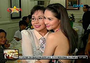 Marian Rivera gives support to Governor Vilma Santos amid online bashi