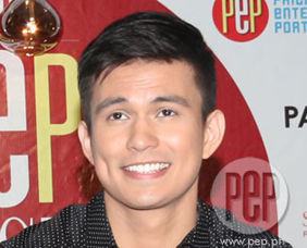 Tom Rodriguez excited about movie with Carla Abellana