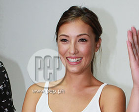 Solenn Heussaff still has three more years with GMA