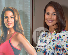 Iza Calzado not keen on the idea of posing for FHM in the near future