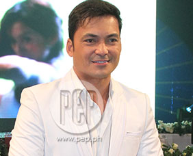 Gabby Concepcion talks about guys being linked to daughter KC